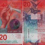Sicherste Banknote der Welt